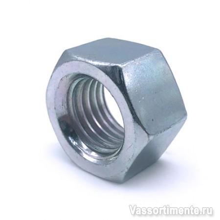 Гайка М140 ст 45 ГОСТ 10605-94