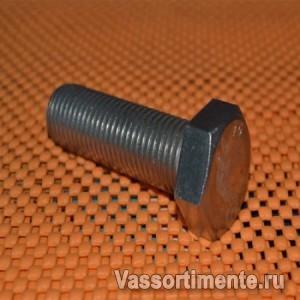 Болт М12х90 ст35 ГОСТ 7798-70