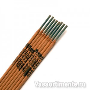 Электроды 5 мм ОЗС-12