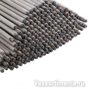 Электроды 5 мм ОЗЛ-6