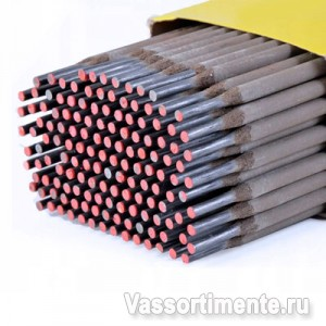 Электроды 3 мм ЦТ-28