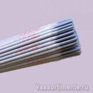 Электроды 4 мм ОЗЛ-9А