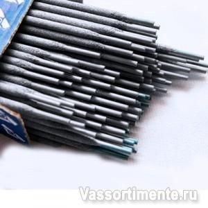 Электроды 3 мм АНЖР-1