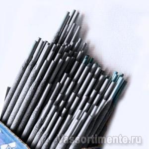 Электроды 4 мм АНЖР-1
