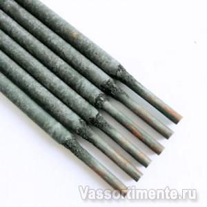 Электроды 3 мм ОЗР-1