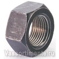 Гайка М80 ст 20 ГОСТ 10605-94