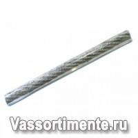 Трос 5/6 мм в ПВХ оплетке DIN 3055